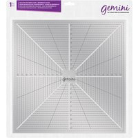 Gemini Quilting Pattern Guide - Reference Guide