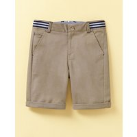 Crew Clothing Boys Chino Shorts