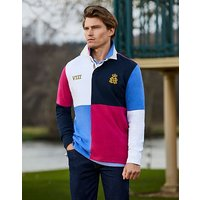 Crew Clothing Henley Ultimate Rugby Shirt