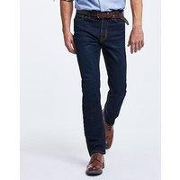 Parker Straight Leg Jean