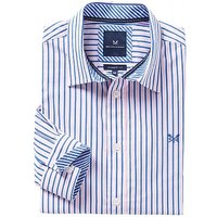 Crew Classic Fit Stripe Shirt
