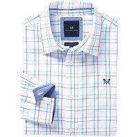 Millom Classic Fit Check Shirt