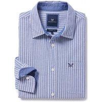 Whitmore Classic Fit Stripe Shirt