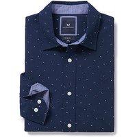 Ardwell Slim Fit Print Shirt