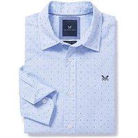 Amble Classic Fit Dobby Shirt