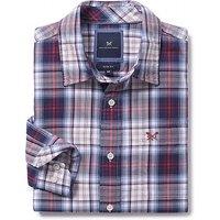 Towan Slim Fit Check Shirt