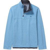Padstow Pique Sweatshirt
