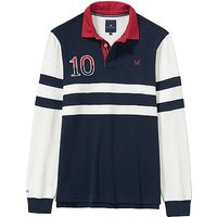 Numbers Rugby Shirt