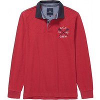 Blackrock Quilted Rugby Shirt