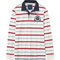 Patersons Rugby Shirt