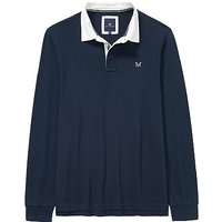 Heritage Patch Rugby Shirt