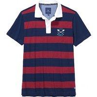 Askam Short Sleeve Rugby Shirt
