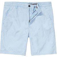 Bermuda Shorts In Coastal Blue