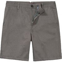 Bouley Linen Shorts
