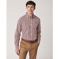Crew Clothing Crew Classic Fit Gingham Shirt
