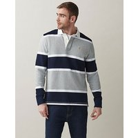 Crew Clothing Mortimar Rugby Shirt