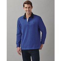 Crew Clothing Crew Long Sleeve Rugby Shirt