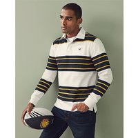 Crew Clothing Devoran Rugby Shirt
