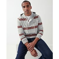 Crew Clothing Carlew Hooded Rugby Shirt