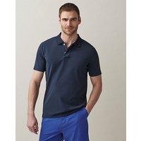 Crew Clothing Technical Golf Colourblock Polo Shirt