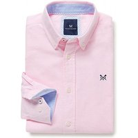 Oxford Classic Fit Shirt In Classic Pink