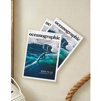 Oceanographic Magazine