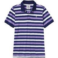 Marlborough Jersey Polo Shirt