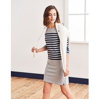 Winter Breton Dress