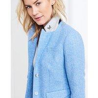 Grasmere Wool Blazer