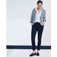 Paignton Jersey Stripe Blazer