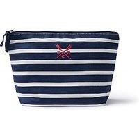Stripe Essentials Bag