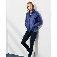 Lightweight Jacket in Bright Blue