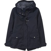 Fowley Jacket in Dark Navy