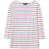 Essential Breton T-Shirt in Multi