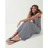 Crew Clothing Sustainable Janey Maxi Dress