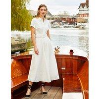 Crew Clothing Henley Boating Dress