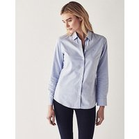 Oxford Classic Shirt In Classic Blue