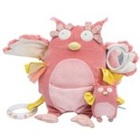 Moulin Roty Childrens Activity Owl