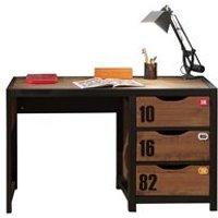 Product photograph showing Alex Kids Desk