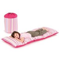 Product photograph showing Kids Bed In A Bag In A Choice Of 12 Designs