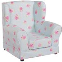 Childrens Wing Chair