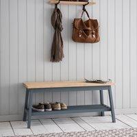 Garden Trading Clockhouse Hallway Storage Bench