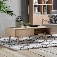 Product photograph showing Tortona Coffee Table