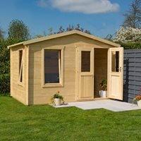 Rowlinson Garden Studio