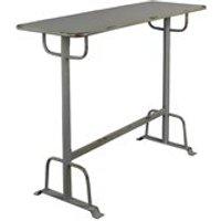 Product photograph showing Dutchbone Declan Bar Table