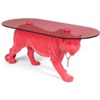 Product photograph showing Bold Monkey Dope As Hell Coffee Table