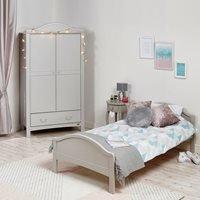 East Coast Toulouse Single Bed