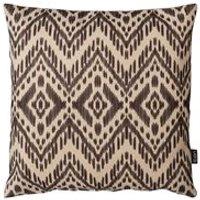 Product photograph showing Icon Boho Batik Damask Outdoor Cushion