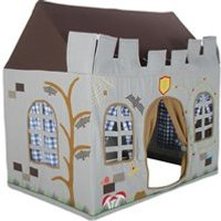 KNIGHTS CASTLE Playhouse by Win Green - Large