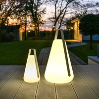 Product photograph showing Extreme Lounging B Bulb Plus Outdoor Light